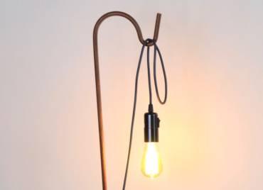 Fabriquer une lampe baladeuse