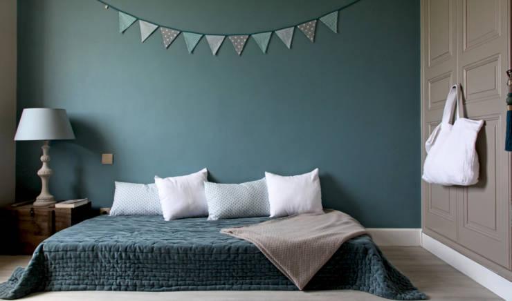 Installation d'une chambre : Les critères importants