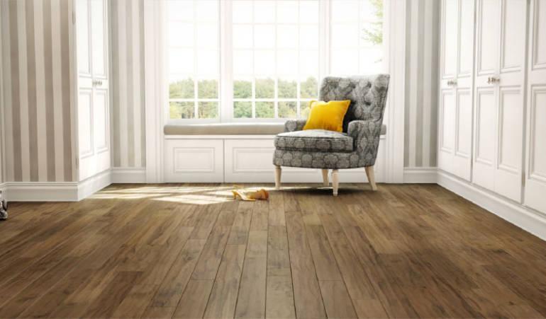 Plancher : plutôt vrai bois, vinyle ou carrelage imitation parquet ?