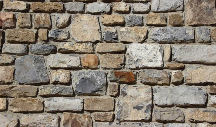 À quoi sert la fondation en moellon ?